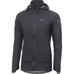 Gore Wear Women's Gore C5 GTX Active Trail Hooded Jacket Terra Grey