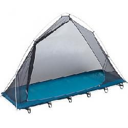 Therm-a-Rest LuxuryLite Cot Bug Shelter Blue / Grey