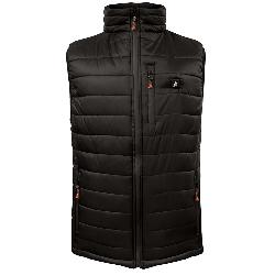 Action Heat 5 V Heated Puffer Mens Vest