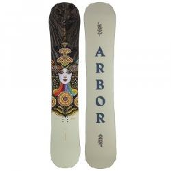 Arbor Cadence Camber Snowboard (Women's)