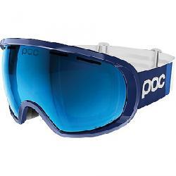 POC Sports Fovea Clarity Comp Goggle Lead Blue / Spektris Blue