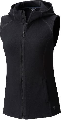 Mountain Hardwear Microchill Hooded Vest