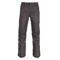 686 Raw Insulated Mens Snowboard Pants