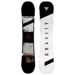 Gravity Contra Wide Snowboard