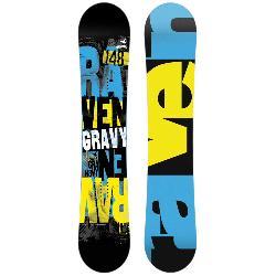 RAVEN Gravy Wide Snowboard 2016