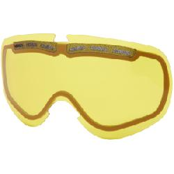 Electric EG1 Goggle Lens in Yellow | Polyster