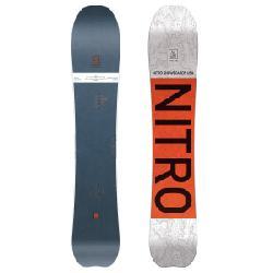 Nitro Mountain Snowboard 2020