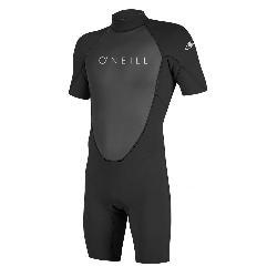 O'Neill Reactor II Short Sleeve Shorty Wetsuit 2020