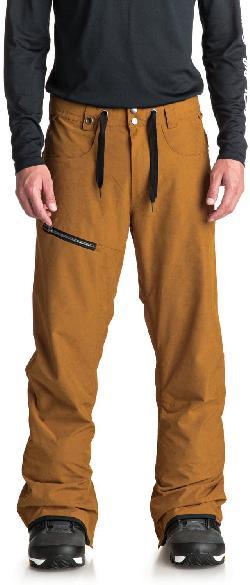 Quiksilver Forest Oak Snowboard Pants