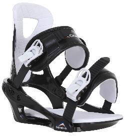 Chamonix Savoy Snowboard Bindings