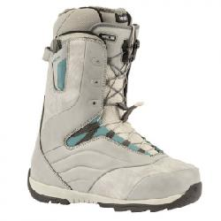 Nitro Crown TLS Snowboard Boot - Women's Bone 9.0