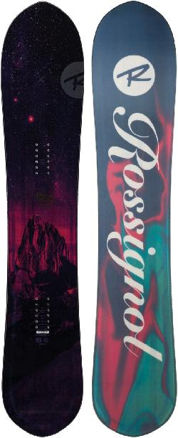 Rossignol After Hours Snowboard