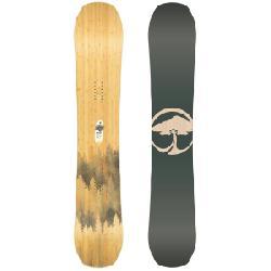 Women's Arbor Swoon Rocker Snowboard 2020