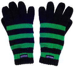 Grenade Stripes Gloves