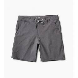 Roark Men's Explorer Short Charcoal