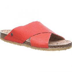 Bearpaw Women's Pina Sandal Paprika