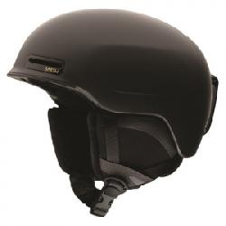 Smith Allure MIPS Helmet - Women's Matte Black Pearl Sm