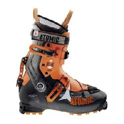 Atomic Backland Carbon Ski Boots Black/orange 26/26.5