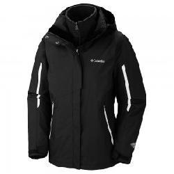 Colmbia Bugaboo Interchange 3-in-1 Ski Jacket (Women's)