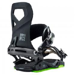 Rome Vice Snowboard Binding (Men's)