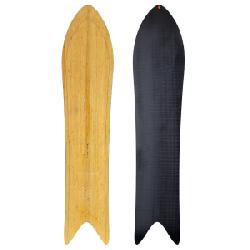 Gentemstick Barracuda Snowboard 2020