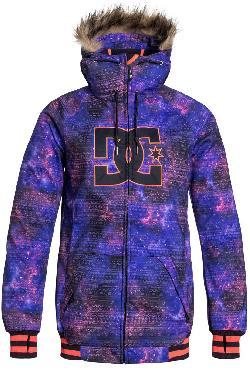 DC Brooklyn Snowboard Jacket