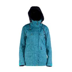 Cappel Secret Womens Insulated Snowboard Jacket