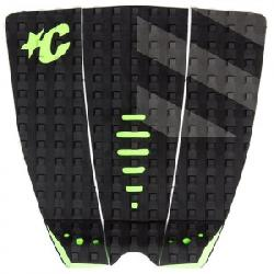 Creatures of Leisure Mick Fanning Signature Traction Black/grey/lime