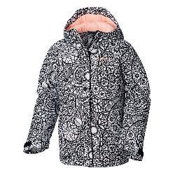 Columbia Horizon Ride Toddler Girls Ski Jacket 2019