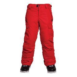 686 All Terrain Insulated Kids Snowboard Pants