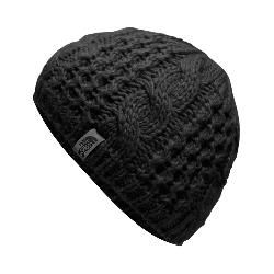 The North Face Youth Cable Minna Kids Hat (Previous Season)
