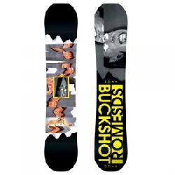 Rome Buckshot Snowboard 2017