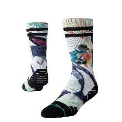 Stance Astro Dog Kids Snowboard Socks 2020