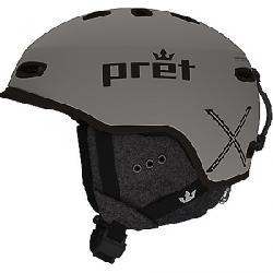Pret Men's Cynic X Helmet Winter 20/21- Primer Grey