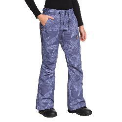 Roxy Nadia Printed Womens Snowboard Pants