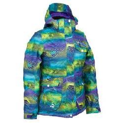 Jupa Ella Insulated Ski Jacket (Girls')