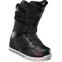 ThirtyTwo 86FT Snowboard Boot - Women's Black 10.0