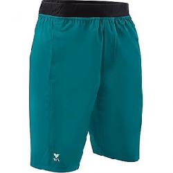 TYR Men's Full Move Land to Water Short Turquoise