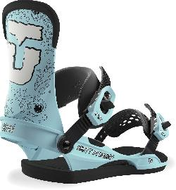 Union Contact Pro Scotty Stevens Snowboard Bindings