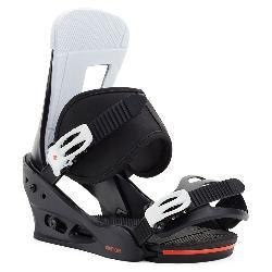 Burton Freestyle Re:Flex Snowboard Bindings