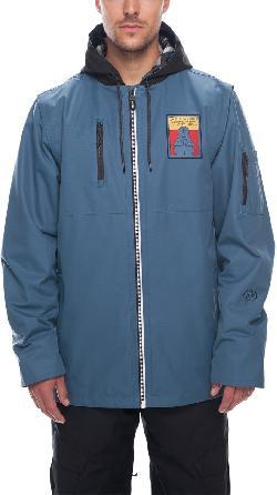 686 Easy Snowboard Jacket