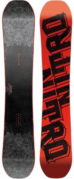 Nitro Diablo Snowboard