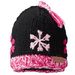 Screamer Snowflake Hat (Girls')
