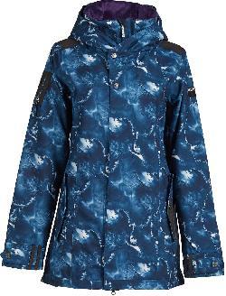 Nikita Banyon Snowboard Jacket