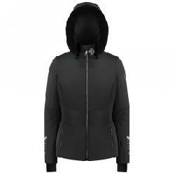 Poivre Blanc Eugenia Insulated Ski Jacket with Faux Fur (Women's)