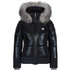 Sportalm Cors Insulated Ski Jacket with Fur (Women's)
