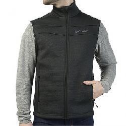 Spyder Men's Encore Fleece Vest Black 181