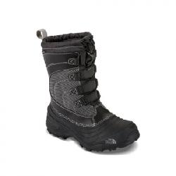 The North Face Alpenglow IV Boots - Kid's Tnf Black/tnf Black 7.0