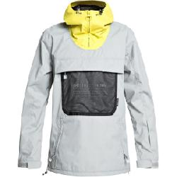 DC ASAP Anorak Jacket - Men's