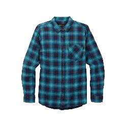 Burton Grace Womens Flannel Shirt